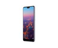 Huawei P20 Dual SIM 64GB Purpurowy - 441957 - zdjęcie 4