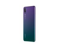 Huawei P20 Dual SIM 64GB Purpurowy - 441957 - zdjęcie 7