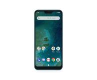 Xiaomi Mi A2 Lite 3/32GB Blue - 437481 - zdjęcie 2