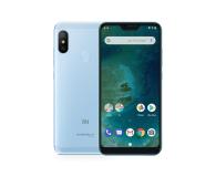Xiaomi Mi A2 Lite 3/32GB Blue - 437481 - zdjęcie 1