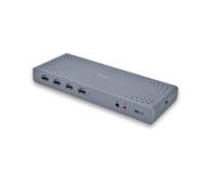 i-tec Stacja dokująca USB-C - HDMI, DP, Thunderbolt3 - 446039 - zdjęcie 2