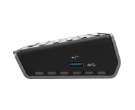 Targus USB-C - USB, USB-C, HDMI, RJ-45, DisplayPort - 442928 - zdjęcie 3