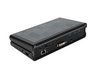 Targus USB - USB, USB-C, HDMI, RJ-45, DVI - 442931 - zdjęcie 7