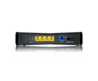 Zyxel VPN2S (4x100/1000Mbit 1xWAN) 2xUSB - 446407 - zdjęcie 2