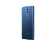 Huawei Mate 20 Lite Dual SIM niebieski - 442470 - zdjęcie 5