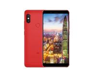 Xiaomi Redmi Note 5 3/32GB Red - 446300 - zdjęcie 1