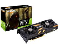 Inno3D GeForce RTX 2080 X2 OC 8GB GDDR6 - 446105 - zdjęcie 1