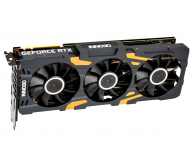 Inno3D GeForce RTX 2080 Ti X3 GAMING OC 11GB GDDR6 - 446099 - zdjęcie 3