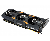 Inno3D GeForce RTX 2080 Ti X3 GAMING OC 11GB GDDR6 - 446099 - zdjęcie 6