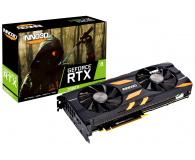 Inno3D GeForce RTX 2080 Ti X2 OC 11GB GDDR6 - 446097 - zdjęcie 1
