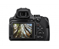 Nikon Coolpix P1000 czarny - 446213 - zdjęcie 2