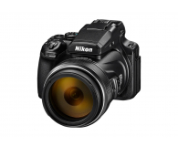 Nikon Coolpix P1000 czarny - 446213 - zdjęcie 6