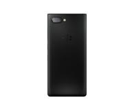BlackBerry KEY2 6/128GB Dual SIM czarny - 459151 - zdjęcie 3
