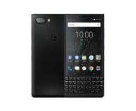 BlackBerry KEY2 6/128GB Dual SIM czarny - 459151 - zdjęcie 1