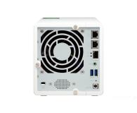 QNAP TS-332X-2G (3xHDD, 4x1.7GHz, 2GB, 3xUSB, 3xLAN) - 446171 - zdjęcie 4