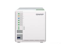 QNAP TS-332X-2G (3xHDD, 4x1.7GHz, 2GB, 3xUSB, 3xLAN) - 446171 - zdjęcie 1