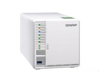 QNAP TS-332X-2G (3xHDD, 4x1.7GHz, 2GB, 3xUSB, 3xLAN) - 446171 - zdjęcie 3