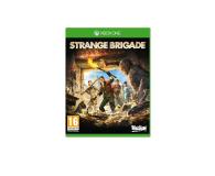 CENEGA Strange Brigade  - 446594 - zdjęcie 1