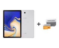 Samsung Galaxy Tab S4 10.5 T830 4/64GB WiFi Silver + 64GB - 446879 - zdjęcie 1