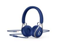 Apple Beats EP On-Ear niebieskie - 446898 - zdjęcie 1