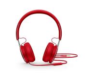 Apple Beats EP On-Ear czerwone - 446899 - zdjęcie 2