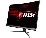 MSI Optix MAG241C Curved czarny - 443392 - zdjęcie 2