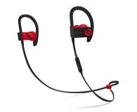 Apple Powerbeats3 czarno - czerwone  - 446927 - zdjęcie 1