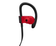 Apple Powerbeats3 czarno - czerwone  - 446927 - zdjęcie 3