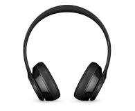 Apple Solo3 Wireless On-Ear błyszczące czarne  - 446930 - zdjęcie 2