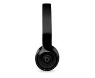 Apple Solo3 Wireless On-Ear błyszczące czarne  - 446930 - zdjęcie 3