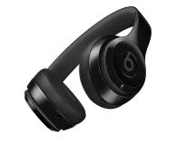 Apple Solo3 Wireless On-Ear błyszczące czarne  - 446930 - zdjęcie 6