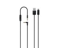 Apple Solo3 Wireless On-Ear błyszczące czarne  - 446930 - zdjęcie 7