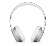 Apple Beats Solo3 Wireless On-Ear srebrne - 446941 - zdjęcie 2