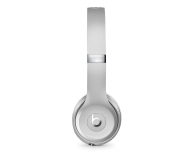Apple Beats Solo3 Wireless On-Ear srebrne - 446941 - zdjęcie 3