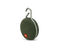 JBL Clip 3 Zielony - 442524 - zdjęcie 4
