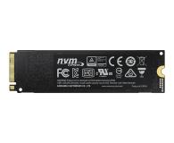 Samsung 1TB M.2 PCIe NVMe  970 PRO - 442513 - zdjęcie 2