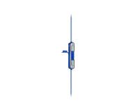 JBL Reflect Mini 2 BT Niebieski - 442620 - zdjęcie 3