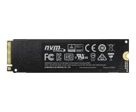 Samsung 512GB M.2 PCIe NVMe 970 PRO - 442512 - zdjęcie 2