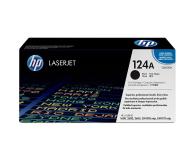 HP 124A Q6000A black 2500str. - 8896 - zdjęcie 1