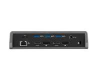 Targus USB - USB, USB-C, HDMI, RJ-45, DisplayPort - 442925 - zdjęcie 4