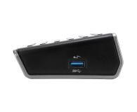 Targus USB - USB, USB-C, HDMI, RJ-45, DisplayPort - 442925 - zdjęcie 6