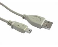 Gembird Kabel mini USB - USB (Canon) 1,8m - 64436 - zdjęcie 1