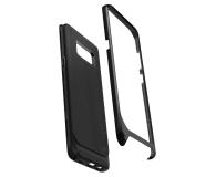 Spigen Neo Hybrid do Galaxy S8 Shiny Black - 443292 - zdjęcie 3
