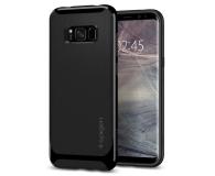 Spigen Neo Hybrid do Galaxy S8 Shiny Black - 443292 - zdjęcie 1
