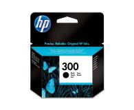 HP 300  black 4ml - 37627 - zdjęcie 1