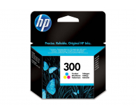 HP 300 color 165str. - 37628 - zdjęcie 1