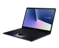 ASUS ZenBook Pro UX580GE i7-8750/16GB/512PCIe/Win10P - 443658 - zdjęcie 4