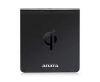 ADATA Ładowarka Indukcyjna CW0050 5W 1A czarna  - 443579 - zdjęcie 1