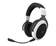 Corsair HS70 Gaming Wireless (biały)  - 441905 - zdjęcie 1