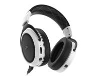 Corsair HS70 Gaming Wireless (biały)  - 441905 - zdjęcie 2